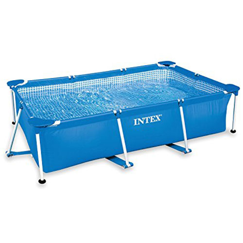 Intex Frame Pool Family -  Tipp
