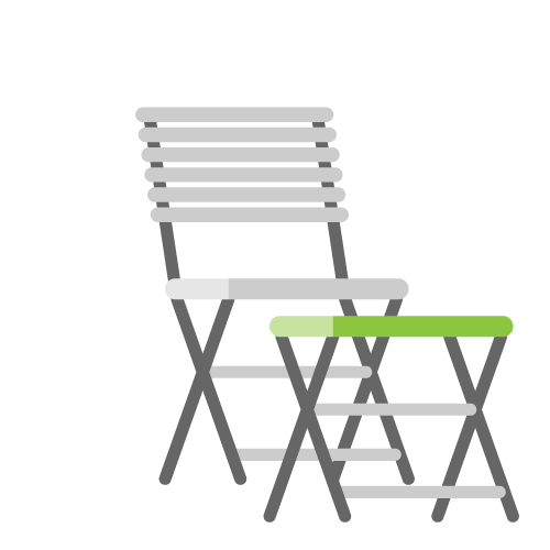 unsere top5 gartenst hle 06 2018. Black Bedroom Furniture Sets. Home Design Ideas