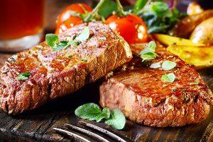 leckeres-grillfleisch