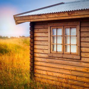 Gartenhaus Geräteschuppen Pavillon