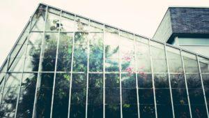 Fundamentstiefe eines Gartenhauses